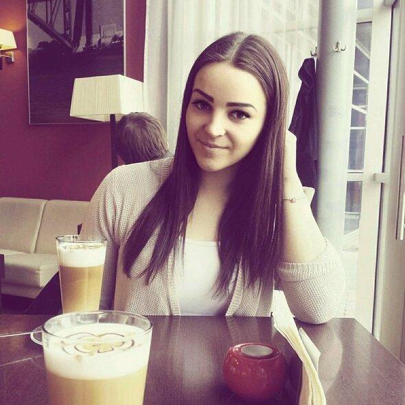 Miglė Marozaitė | Instagram.com nuotr