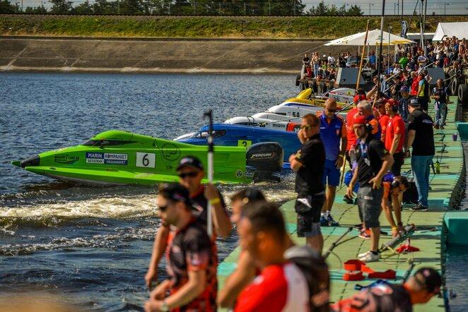 F2 Pasaulio vandens formulių čempionatas | Organizatorių nuotr.