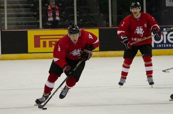 Emilijus Krakauskas | hockey.lt nuotr.