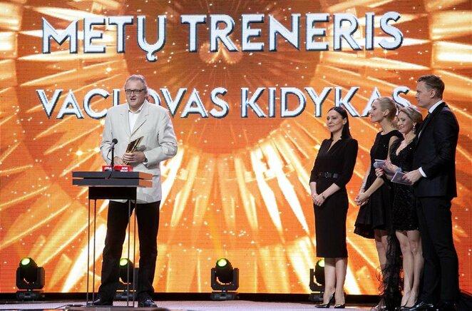 """LTeam apdovanojimai 2018""   Josvydo Elinsko / BNS foto nuotr."
