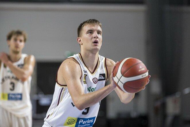 Karolis Giedraitis | Roko Lukoševičiaus/BNS Foto nuotr.
