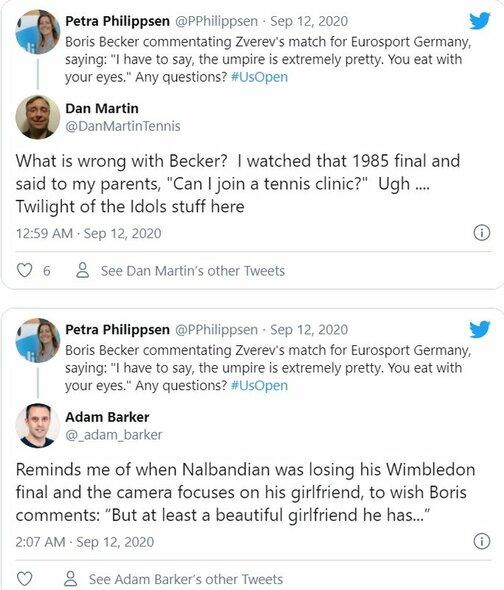 "Internautų komentarai   ""Twitter"" nuotr."