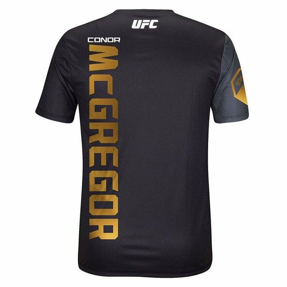 Conoro McGregoro marškinėliai   Organizatorių nuotr.