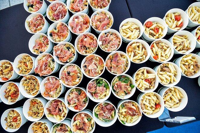 Maistas | Augusto Didžgalvio nuotr.