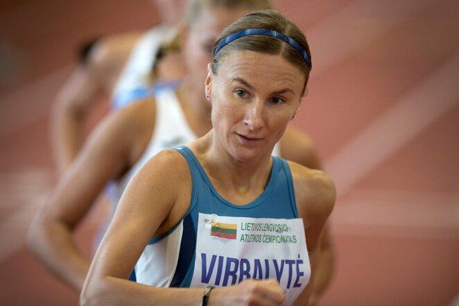 Brigita Virbalytė | Alfredo Pliadžio nuotr.