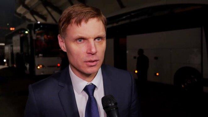 Edgaras Jankauskas | Organizatorių nuotr.