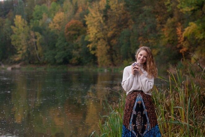 Ieva Amala | asmeninio archyvo nuotr.