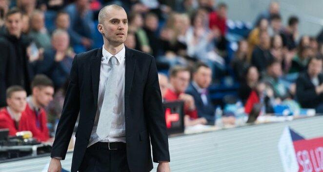 Marius Kiltinavičius  | NKL nuotr.