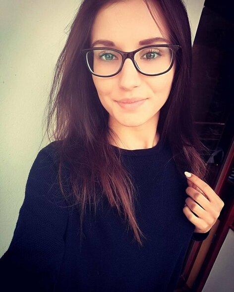 Agnieszka Skalniak | Instagram.com nuotr