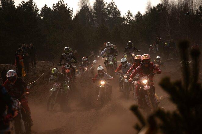 Lietuvos Cross Country čempionato pirmasis etapas | Organizatorių nuotr.