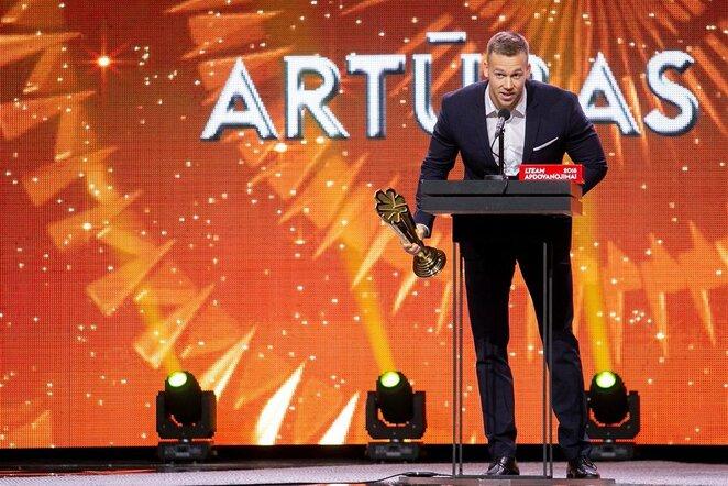 """LTeam apdovanojimai 2018"" | Josvydo Elinsko / BNS foto nuotr."