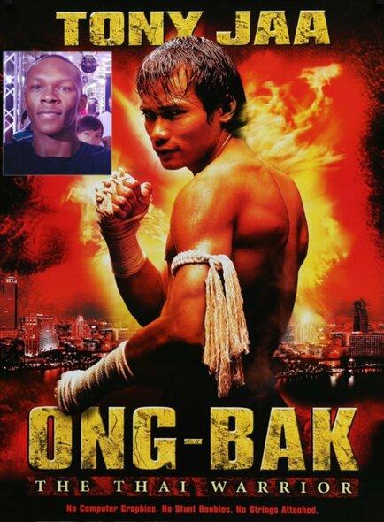 Ong Bak filmas | Organizatorių nuotr.