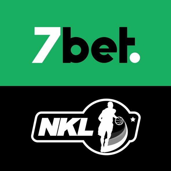 NKL logotipas   Organizatorių nuotr.