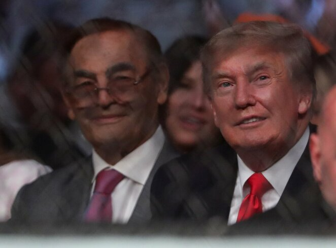 Donaldas Trumpas   Scanpix nuotr.