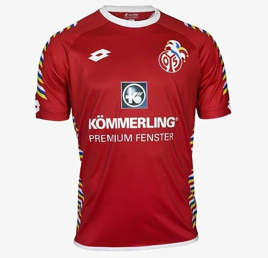 """""""Mainz 05""""   Organizatorių nuotr."""
